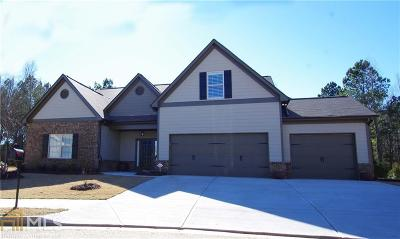 Flowery Branch Single Family Home Under Contract: 6655 Blue Cove Dr #91