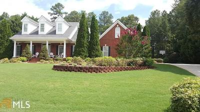 Conyers Single Family Home For Sale: 1820 Lancaster Dr