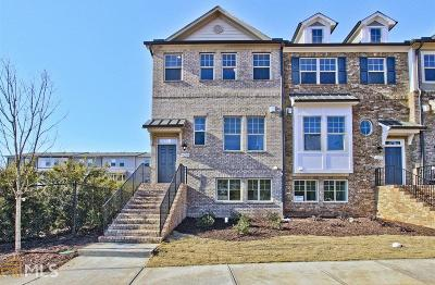 Sugar Hill Condo/Townhouse For Sale: 4250 Hadley Park Rd #93