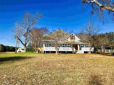 Pine Mountain Single Family Home For Sale: 1361 Hopewell Church Rd