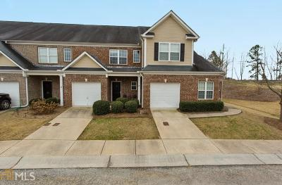 Carroll County Condo/Townhouse Under Contract: 141 Mill Pond Cross #A-6