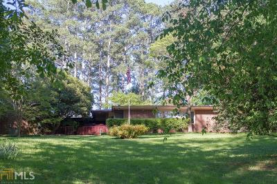 Carroll County Single Family Home For Sale: 223 N Lakeshore Dr
