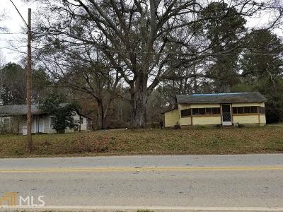 Covington Commercial For Sale: 9126 Old Alanta Hwy