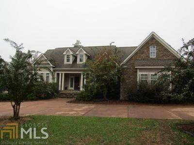 Haddock, Milledgeville, Sparta Single Family Home For Sale: 291 Pebble Hollow #120