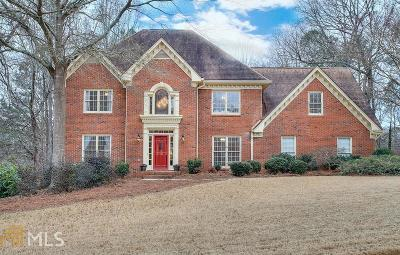 Lilburn Single Family Home Under Contract: 1265 Buice Dr
