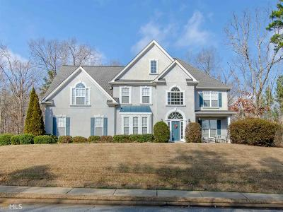 Fayetteville Single Family Home For Sale: 205 Doe Hollow