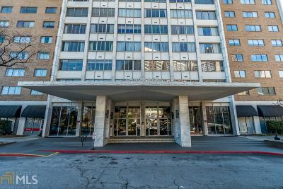 Atlanta Commercial For Sale: 215 Piedmont Ave