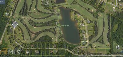 Griffin Residential Lots & Land For Sale: 1503 Cabin Creek Trl