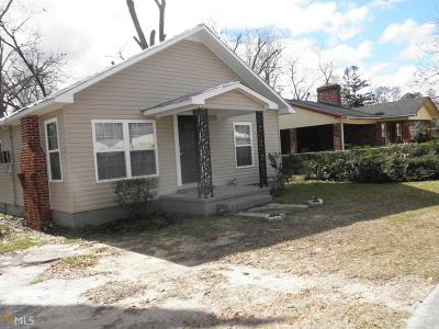 Statesboro Single Family Home For Sale: 232 Bulloch St