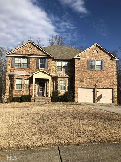 Hampton Single Family Home For Sale: 148 Luke Cv