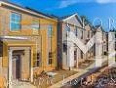 Stockbridge Condo/Townhouse For Sale: 7403 Pine Brook Rd #64