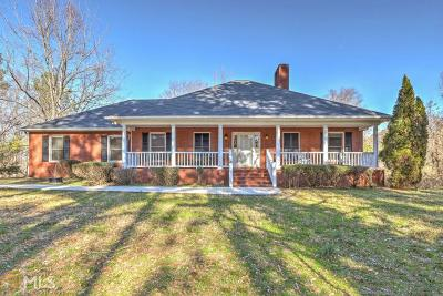 Covington Single Family Home For Sale: 1140 Penland Rd
