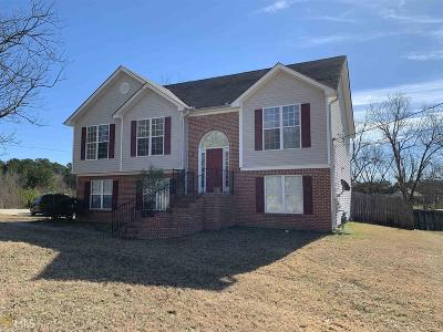 Snellville Single Family Home Under Contract: 3320 Centerville Rosebud Rd