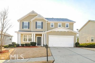 Lithia Springs Single Family Home Under Contract: 2053 Rolling Rock Ct