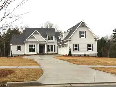 Fayetteville GA Single Family Home Under Contract: $779,900