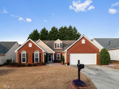 Single Family Home Under Contract: 1474 Chamirey Dr
