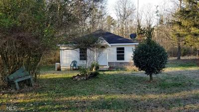 Cumming, Gainesville, Buford Single Family Home For Sale: 5245 Mt Vernon Rd