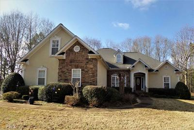 Butts County Single Family Home Under Contract: 234 Willow Ridge Ln