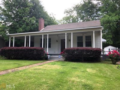 Lagrange Single Family Home For Sale: 119 College Ave