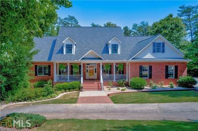 Dahlonega Single Family Home For Sale: 446 White Pine Dr