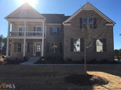 Alpharetta Single Family Home For Sale: 5245 Briarstone Ridge Way
