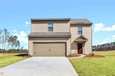 Cartersville Single Family Home For Sale: 21 Culver Ridge Dr