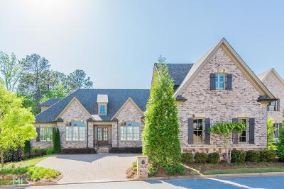 Marietta, Roswell Single Family Home For Sale: 2867 Vireo Bend