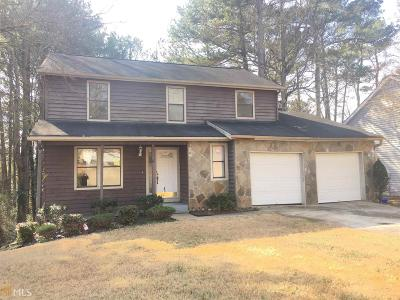 Stone Mountain Single Family Home Under Contract: 3917 Springleaf Pt
