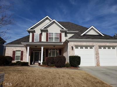 Loganville Single Family Home For Sale: 239 Blue Creek Ln #10
