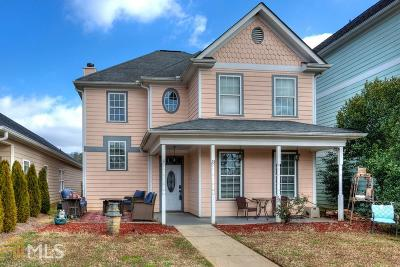 Cartersville Single Family Home For Sale: 23 Greenway Ln