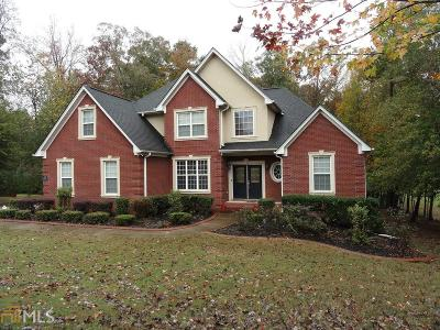 Stockbridge Single Family Home For Sale: 132 Crown Chase Dr