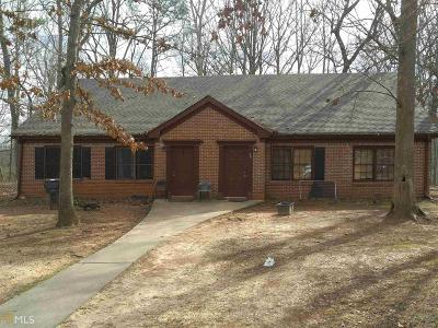 Suwanee Multi Family Home Under Contract: 570 Telfair Ct