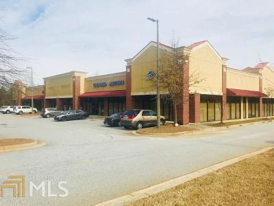 Hampton Commercial Lease For Lease: 990 Bear Creek Blvd #C