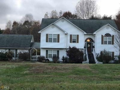 Cleveland Single Family Home For Sale: 28 Stonebrook