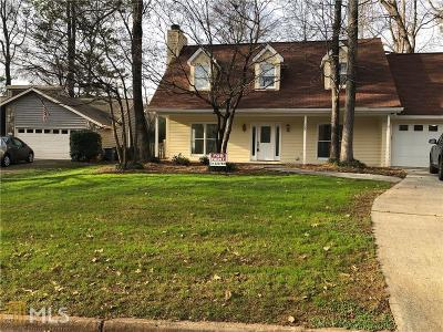 Roswell Rental For Rent: 135 Softwood Cir