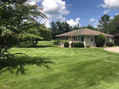 Single Family Home Sold: 348 Elliott Rd