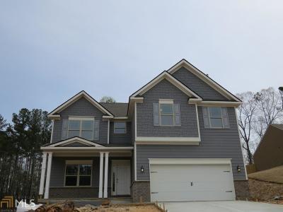 Hiram Single Family Home For Sale: 205 Gorham Gates Dr