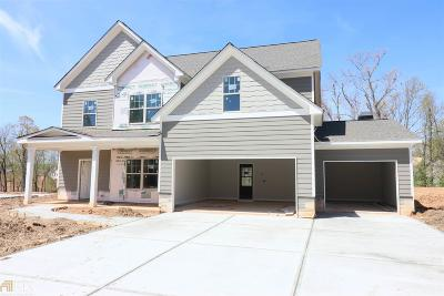 Flowery Branch Single Family Home For Sale: 6628 Blue Cove Dr #76