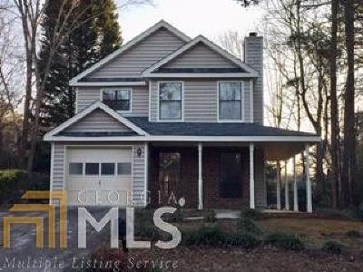 Stone Mountain Single Family Home Under Contract: 5123 Leland Dr