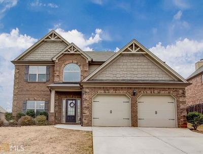 Flowery Branch Single Family Home Under Contract: 6230 Wynfield Dr