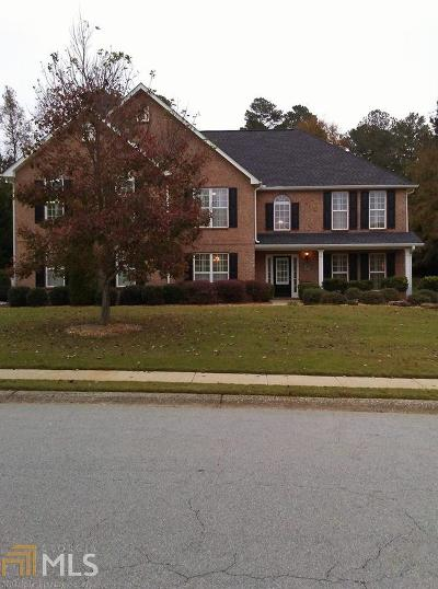 Jefferson Single Family Home For Sale: 250 Plantation Dr