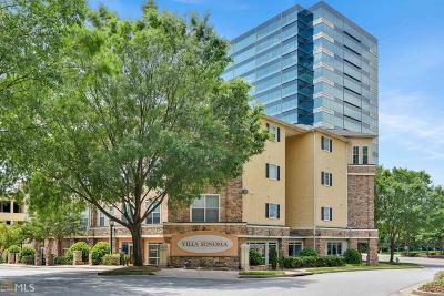 Brookhaven Condo/Townhouse For Sale: 10 NE Perimeter Summit #4126