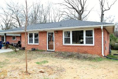 Kirkwood Single Family Home Under Contract: 262 Martha Ave