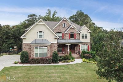 Marietta, Roswell Single Family Home For Sale: 1543 Murdock Rd