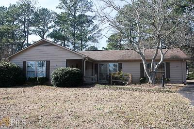 Lagrange Single Family Home Under Contract: 205 Melrose Dr