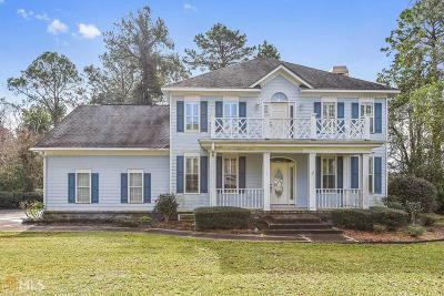 St. Marys Single Family Home For Sale: 607 Goldenrod Way