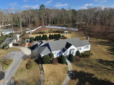 Lithonia Commercial For Sale: 7316 Covington Hwy