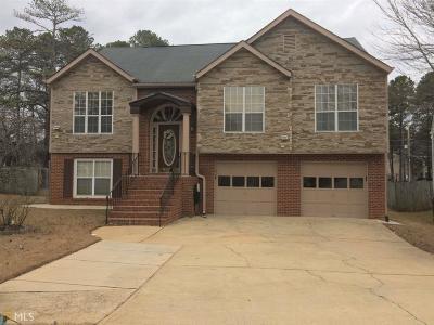 Lilburn Rental For Rent: 5300 Durham Ridge Ct