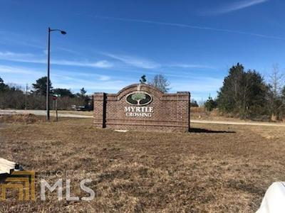 Statesboro Residential Lots & Land For Sale: 310 Myrtle Crossing Dr