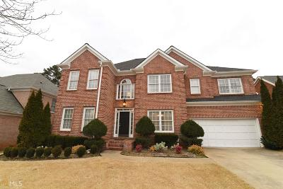 Roswell Single Family Home For Sale: 730 Tala Dr